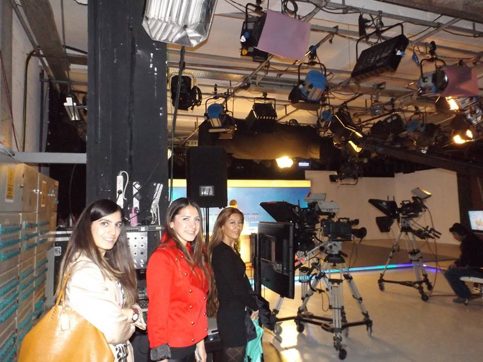Medya Koçluğu Stüdyosu Hakan Öztürk