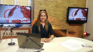 Hakan Öztürk Medya Koçluğu Stüdyosu Spikerlik Sunuculuk Eğitimi