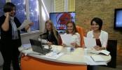 Spikerlik Sunuculuk Eğitimi Medya Koçluğu Stüdyosu