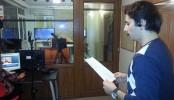 Kadıköy Hakan Öztürk Medya Koçluğu Stüdyosu Spikerlik ve Sunuculuk Çalışmaları