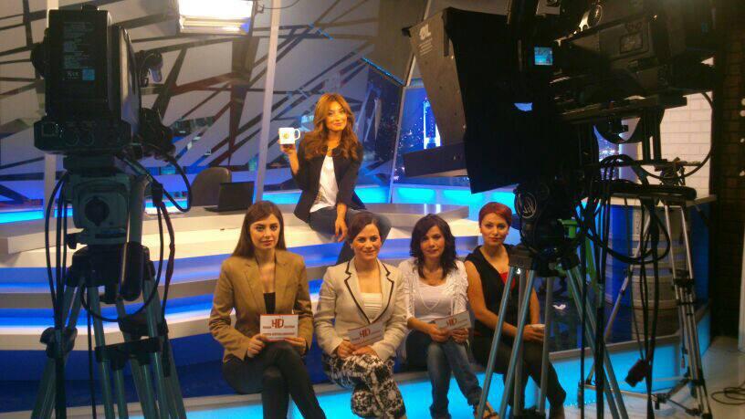 Spikerlik Kursu Hakan Öztürk Medya Eğitim Merkezi