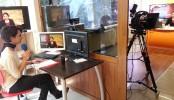 Hakan Öztürk Medya Ve İletişim Koçluğu Stüdyosu