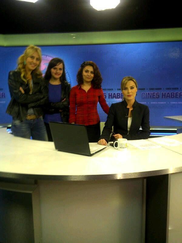 Öğrencilerin Televizyon Deneyimi