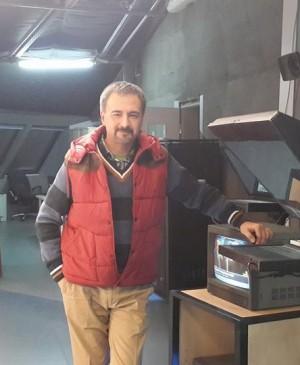 Medya Koçu Hakan Öztürk
