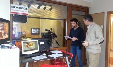 Kadıköy Medya Koçluğu Stüdyosu Spikerlik-Sunuculuk Çalışmaları