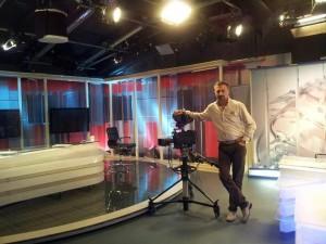Hakan Öztürk Medya Koçu, Spikerlik Sunuculuk Bireysel Kursu