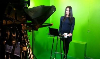 Hakan Öztürk Medya Eğitim Merkezi Canlı Yayın Stüdyoları