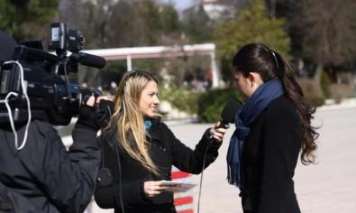 Hakan Ozturk Medya Ve İletişim Koçluğu